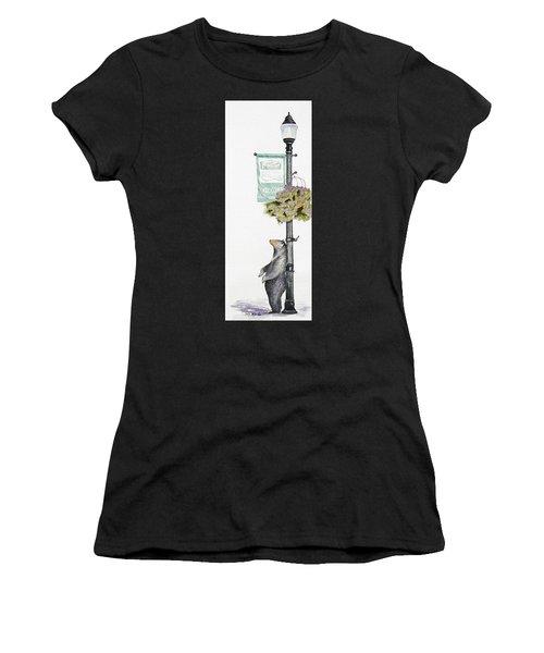 Welcome To Bozeman Women's T-Shirt