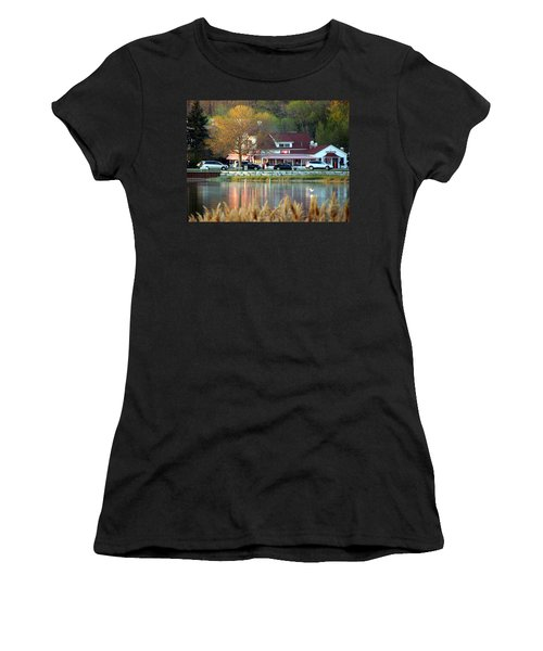 Wilson's Ice Cream Parlor Women's T-Shirt
