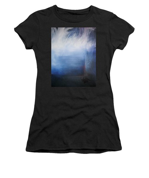 YOD Women's T-Shirt (Junior Cut) by Carrie Maurer