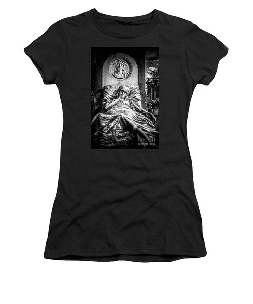Cemetery Of Mantova Women's T-Shirt