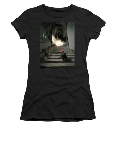 12. Lord Orp Women's T-Shirt