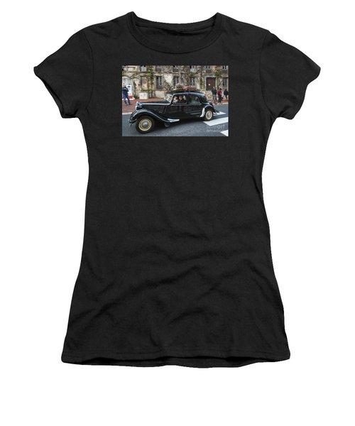141020p120 Women's T-Shirt
