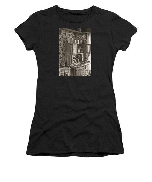 1800s Kitchen Women's T-Shirt