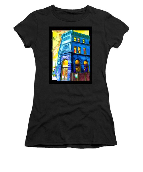 18th And Canal Women's T-Shirt