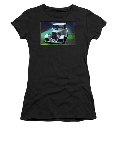 1932 Ford Pickup Women's T-Shirt