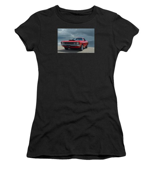1972 Dodge Demon Women's T-Shirt