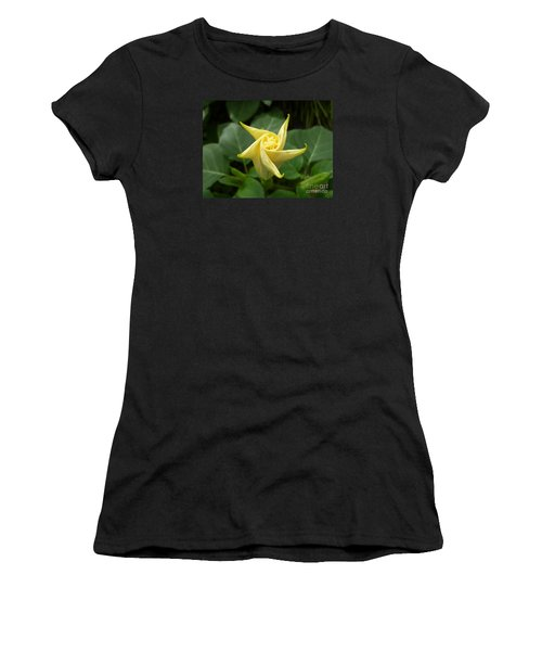 A Star Is Born 001 Women's T-Shirt (Athletic Fit)