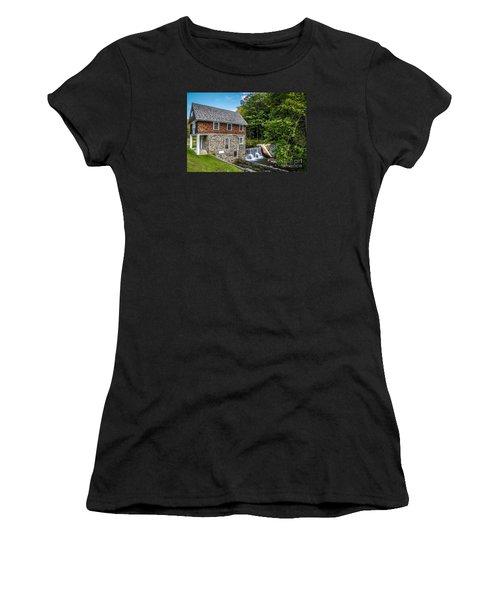 Blow Me Down Mill Cornish New Hampshire Women's T-Shirt