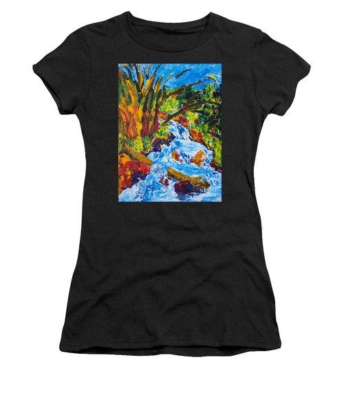 Burch Creek Women's T-Shirt