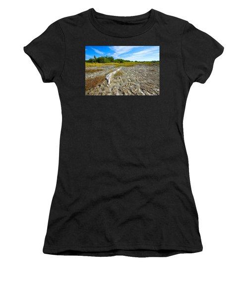 Everglades Coastal Prairies Women's T-Shirt