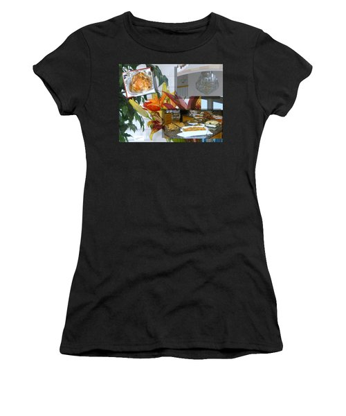 Holiday Collage Women's T-Shirt