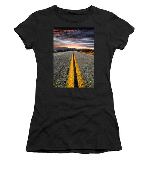 On Our Way  Women's T-Shirt