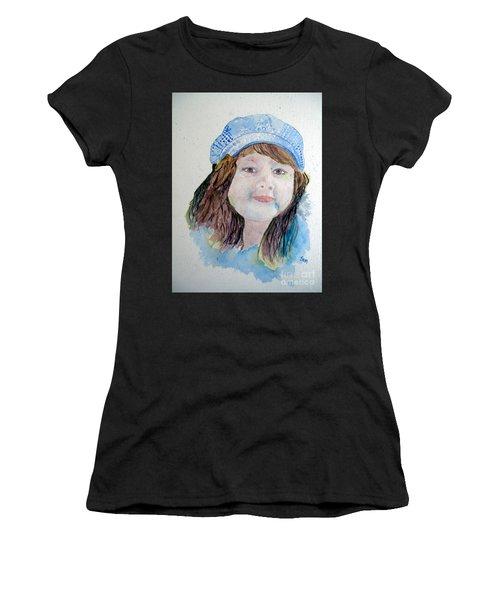 Sarah Women's T-Shirt