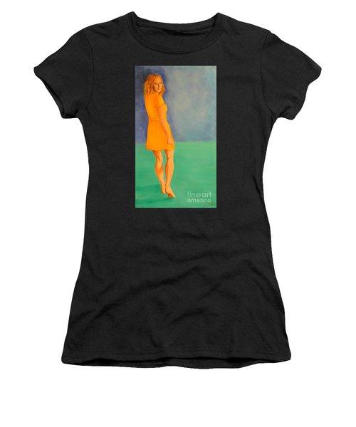 Spring Women's T-Shirt