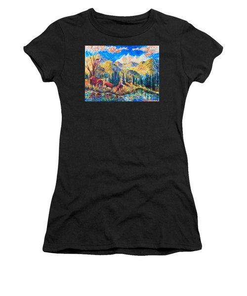 The Stray  Women's T-Shirt