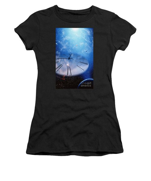Time Women's T-Shirt