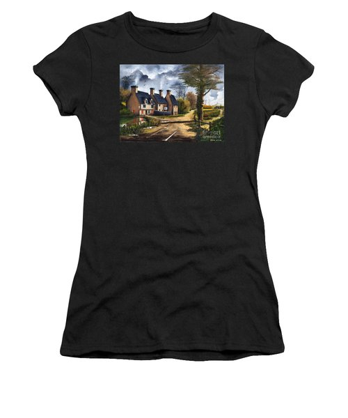 Travellers Rest Women's T-Shirt