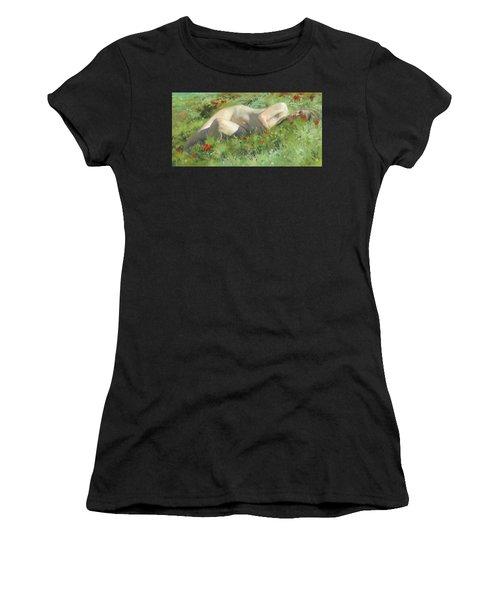 2012 Warm May  Women's T-Shirt