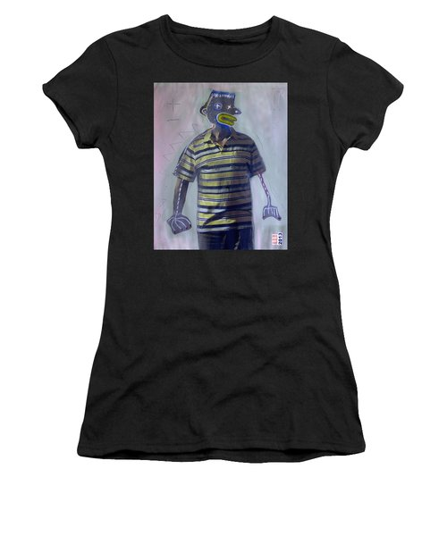 2265 Women's T-Shirt (Athletic Fit)