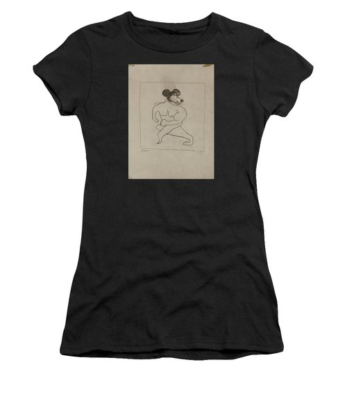2300 Women's T-Shirt (Athletic Fit)