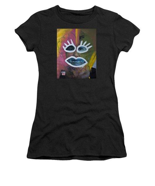 2404 Women's T-Shirt (Athletic Fit)