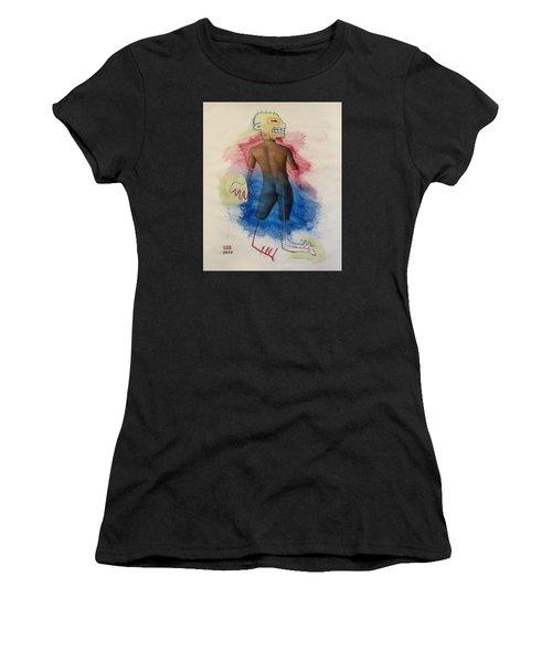 2546 Women's T-Shirt (Athletic Fit)