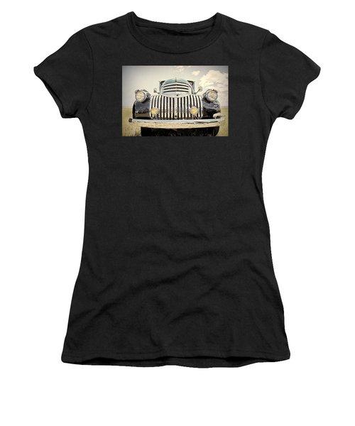 1947 Suburban Women's T-Shirt