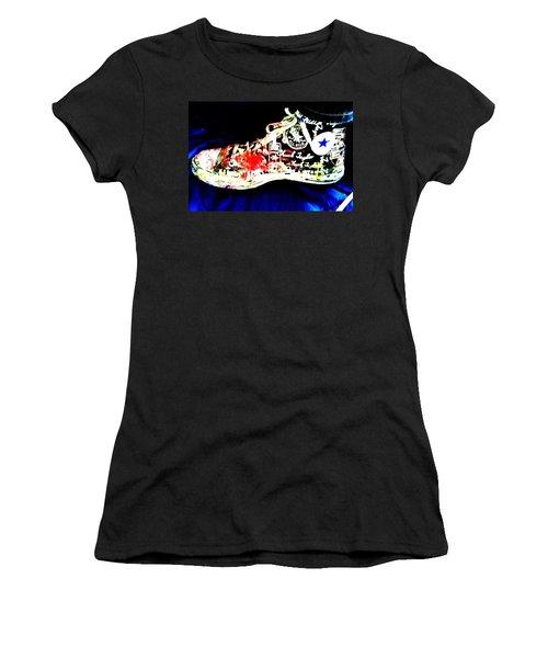 Chuck Taylor Women's T-Shirt