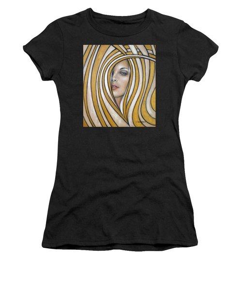 Golden Dream 060809 Women's T-Shirt