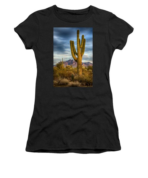 Standing Tall  Women's T-Shirt
