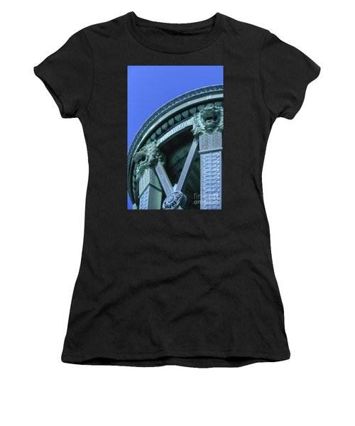 35x11 Perrys Victory Memorial Photo Women's T-Shirt
