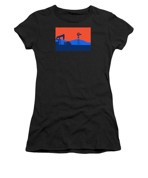 Oklahoma City Thunder Women's T-Shirt