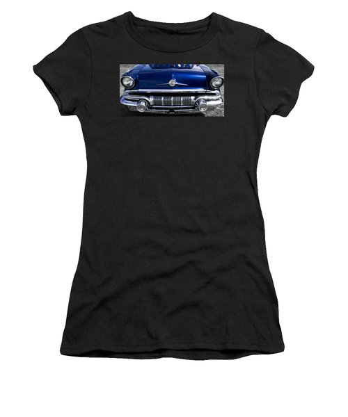 '57 Pontiac Safari Starchief Women's T-Shirt