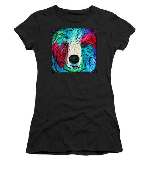 Bear Women's T-Shirt