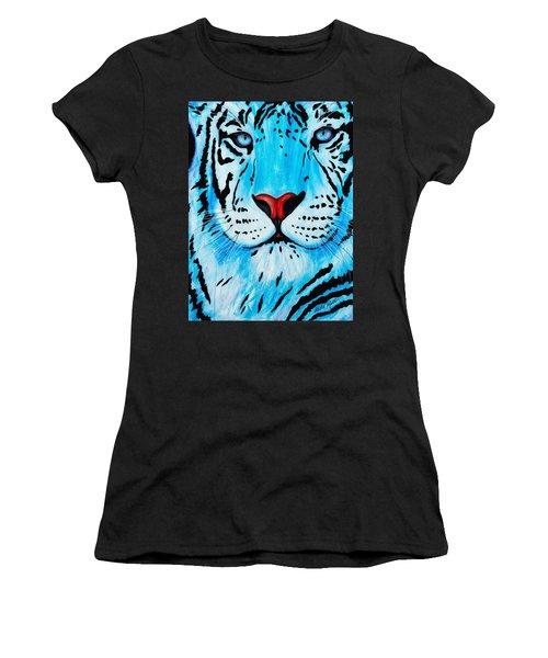 Blue Bengal Women's T-Shirt