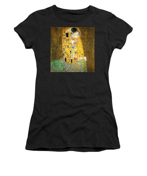 The Kiss Women's T-Shirt
