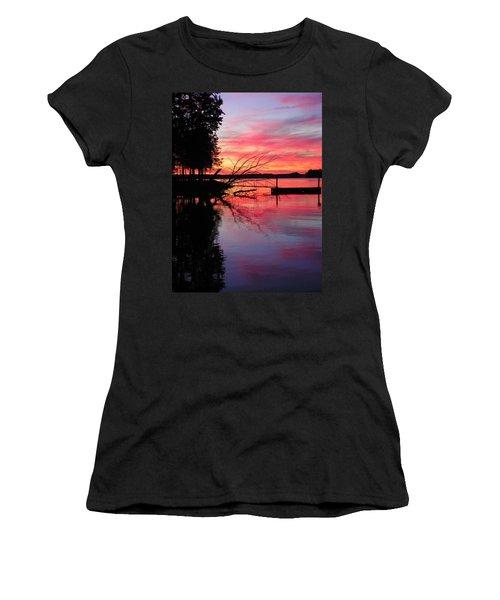 Sunset 9 Women's T-Shirt