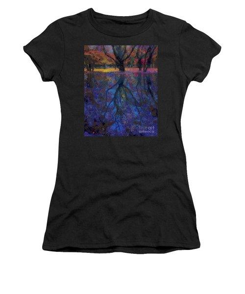 A Beautiful Reflection  Women's T-Shirt
