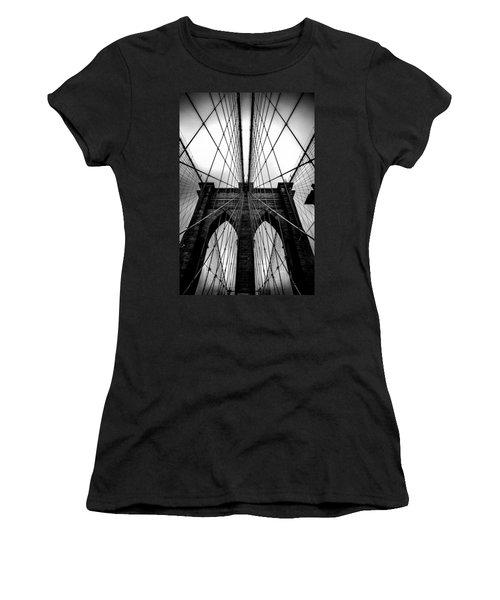 A Brooklyn Perspective Women's T-Shirt