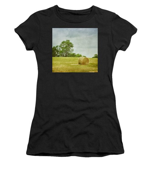 A Day At The Farm Women's T-Shirt