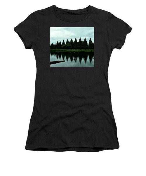 A Gaggle Of Pines Women's T-Shirt