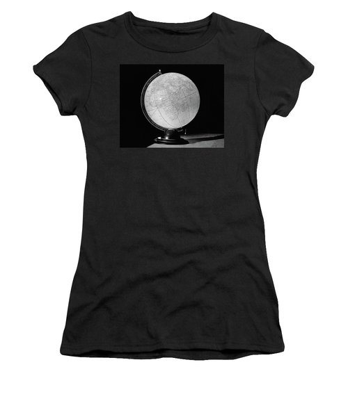 A Globe Lamp Women's T-Shirt