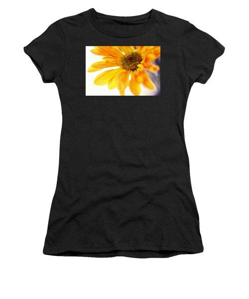 A Little Bit Sun In The Cold Time Women's T-Shirt