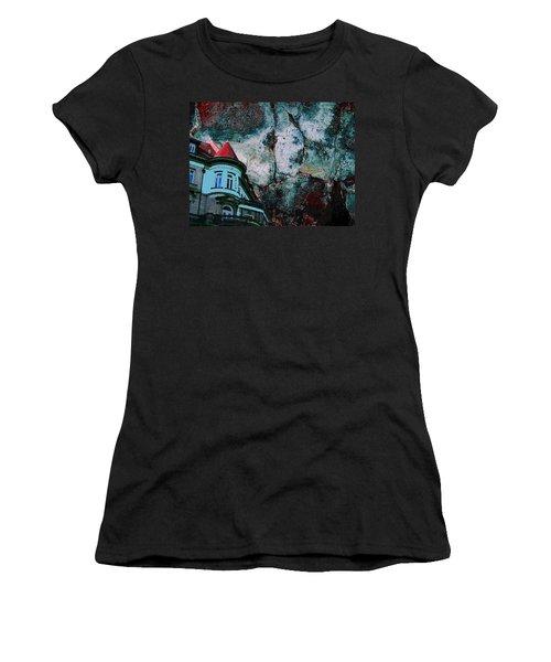 A Pulp Foundation Women's T-Shirt