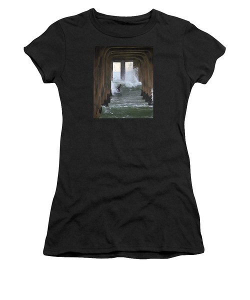 A Rite Of Passage Women's T-Shirt (Athletic Fit)