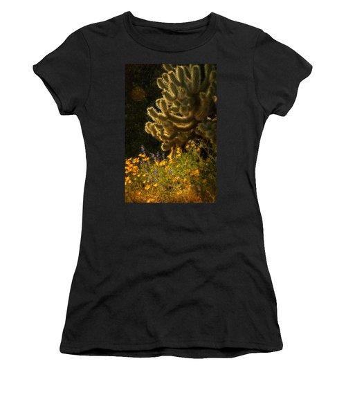 A Southwestern Spring  Women's T-Shirt
