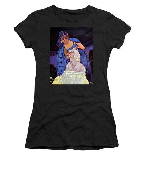 A Spanish Hairdresser Women's T-Shirt