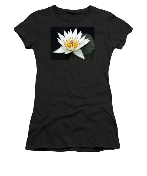 Botanical Beauty Women's T-Shirt (Athletic Fit)