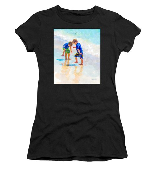 A Summer To Remember Iv Women's T-Shirt (Athletic Fit)