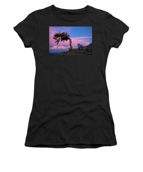 A Westerly Wind Women's T-Shirt